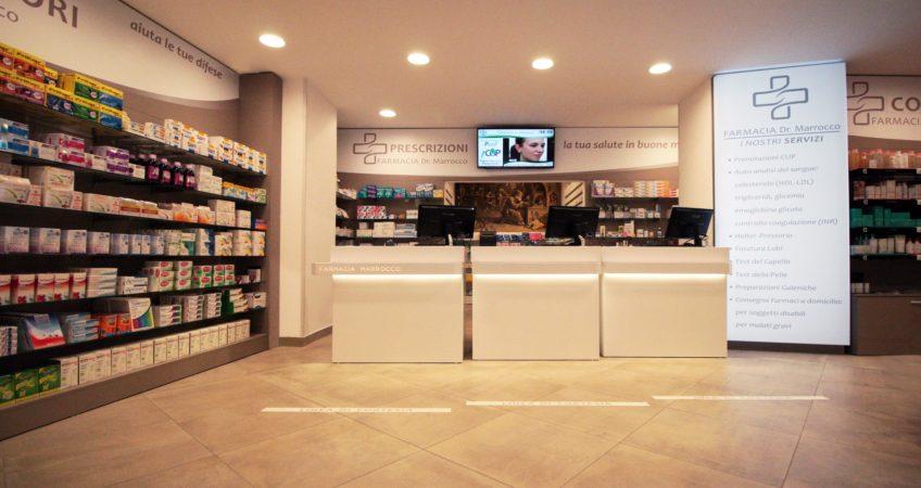 Farmacia Marrocco 03